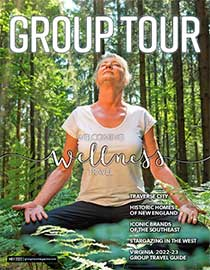 Group Tour magazine