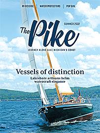 The Pike magazine