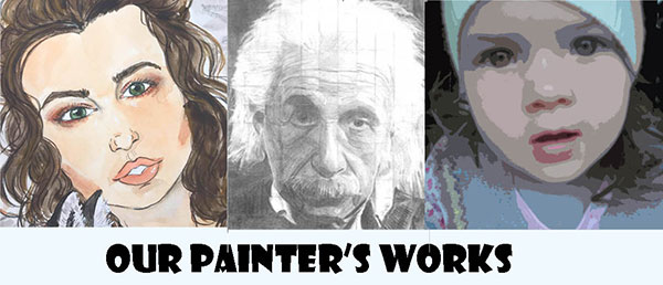 painters works