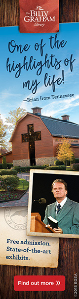 Billy Graham Library T1