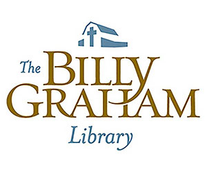 The Billy Graham Library Featured Supplier - MR