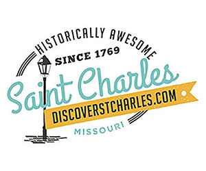 Greater St. Charles CVB MO Featured Supplier MR