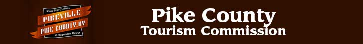 Pike County Tourism Commission Featured Supplier