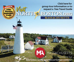 North of Boston CVB Back Issues MR