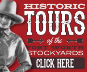 Stockyards Heritage Rectangle T3