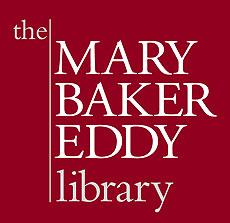 Mary Baker Eddy Library