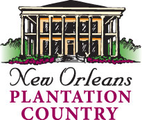 New Orleans Plantation Country River Parishes