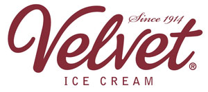 Ye Olde Mille Velvet Ice Cream