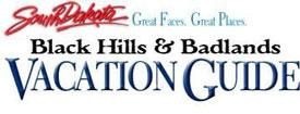 Black Hills Badlands and Lakes Association