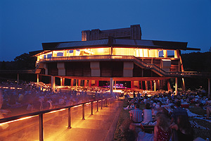 Wolf Trap Foundation for the Performing Arts