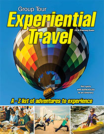 Read Group Tour Experiential Travel Planning Guide online