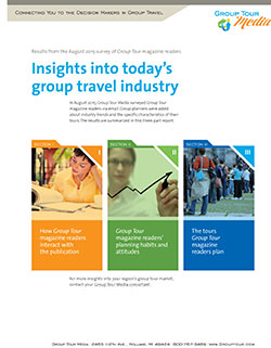 Insights into todays group travel industry thumbnail image