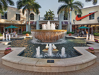 Miromar Outlets   Group Tour Supplier