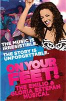 dallas summer musicals on your feet