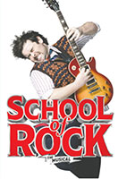dallas summer musicals school of rock