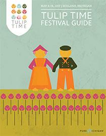 Tulip Time 2017 Festival Guide