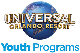 Universal Orlando Youth Programs