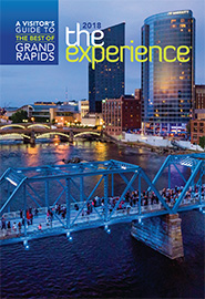 Experience Grand Rapids 2018