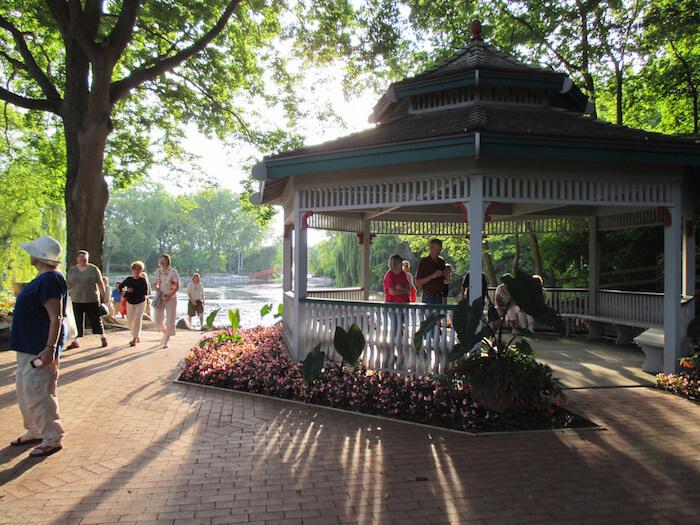 Rotary Botanical Gardens, Janesville, Wis.
