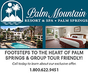 Palm Mountain Resort and Spa T3