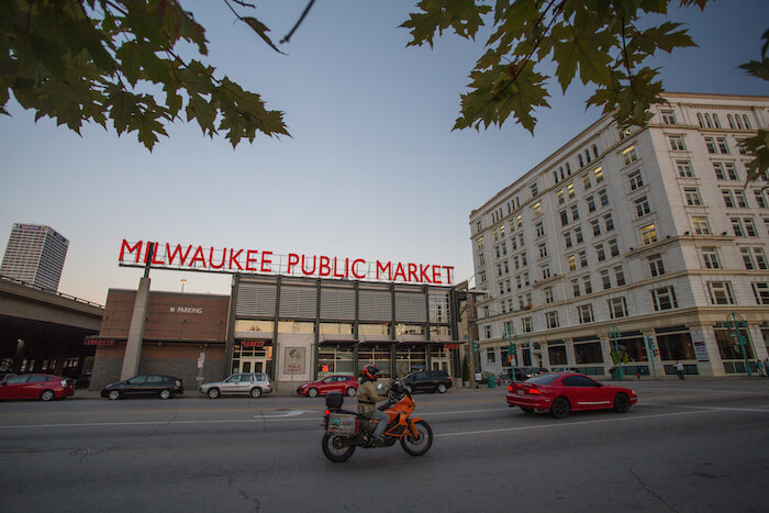 Milwaukee Public Market, Milwaukee, Wis.