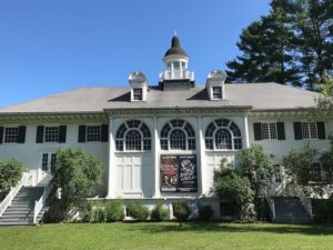 Berkshire Theatre Group, Stockbridge, Mass. Berkshires