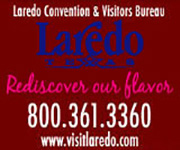 Laredo CVB Tier 3 Rectangle ad
