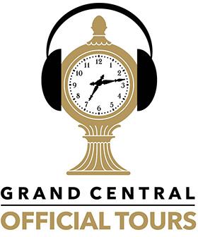 Grand Central Audio Tour