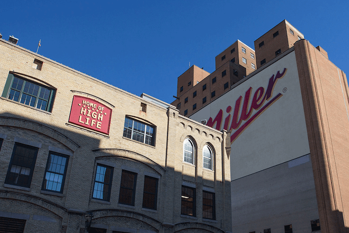 Miller Brewing Company, Milwaukee, Wis.
