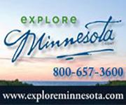 Explore Minnesota Tourism T3 Rectangle