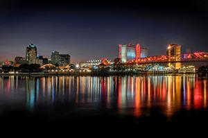 Shreveport-Bossier Convention and Tourist Bureau