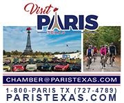 Paris TX Visitor & CC T3 Box