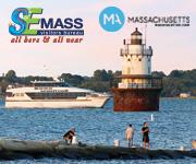 Southeastern Massachusetts Visitors Bureau T3 box