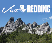Redding CVB T3 Rectangle