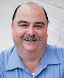 Jim Holthaus, Media Consultant