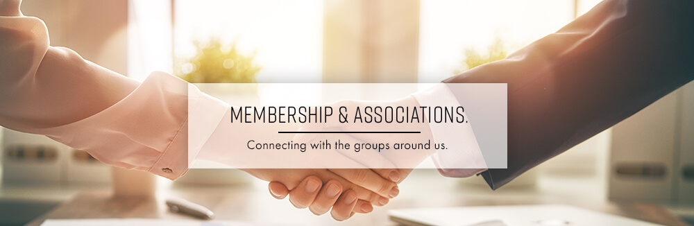 Group Tour Media memberships & associations